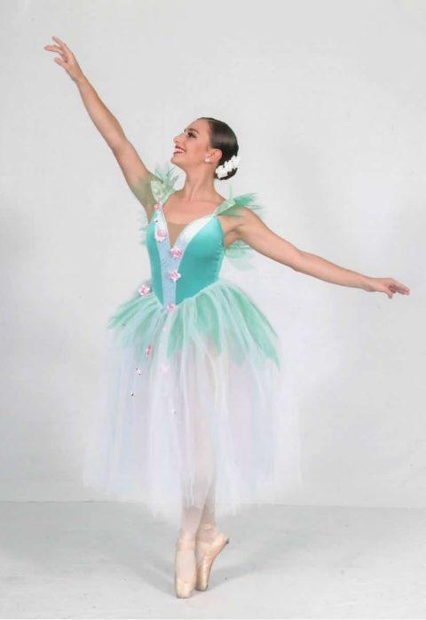 Ballet Teacher