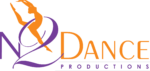 Logo for N2 Dance Productions