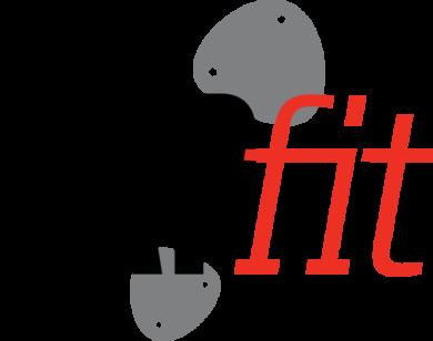 Transparent TAPfit Logo
