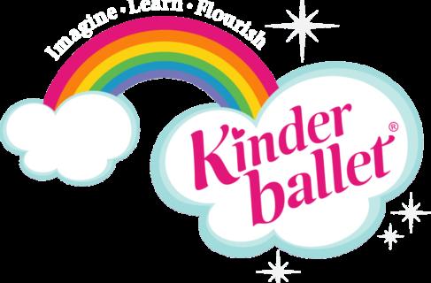 Kinderballet™ Logo